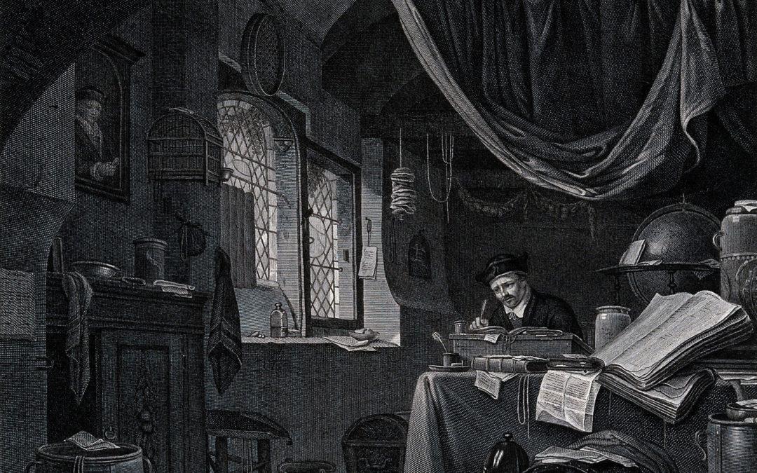 Evidence-based history – Medical History Masterclass