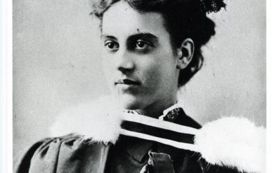 The great women of anaesthesia: Emily Hancock Siedeberg McKinnon