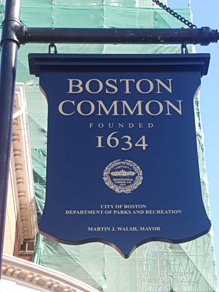boston current time