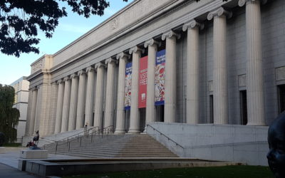 The Boston Museum of Fine Art