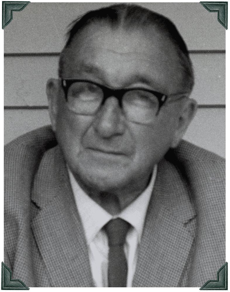 George Anson