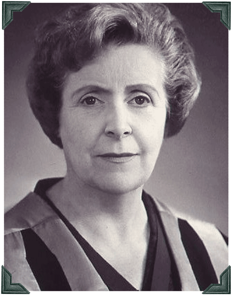 Mary Burnell
