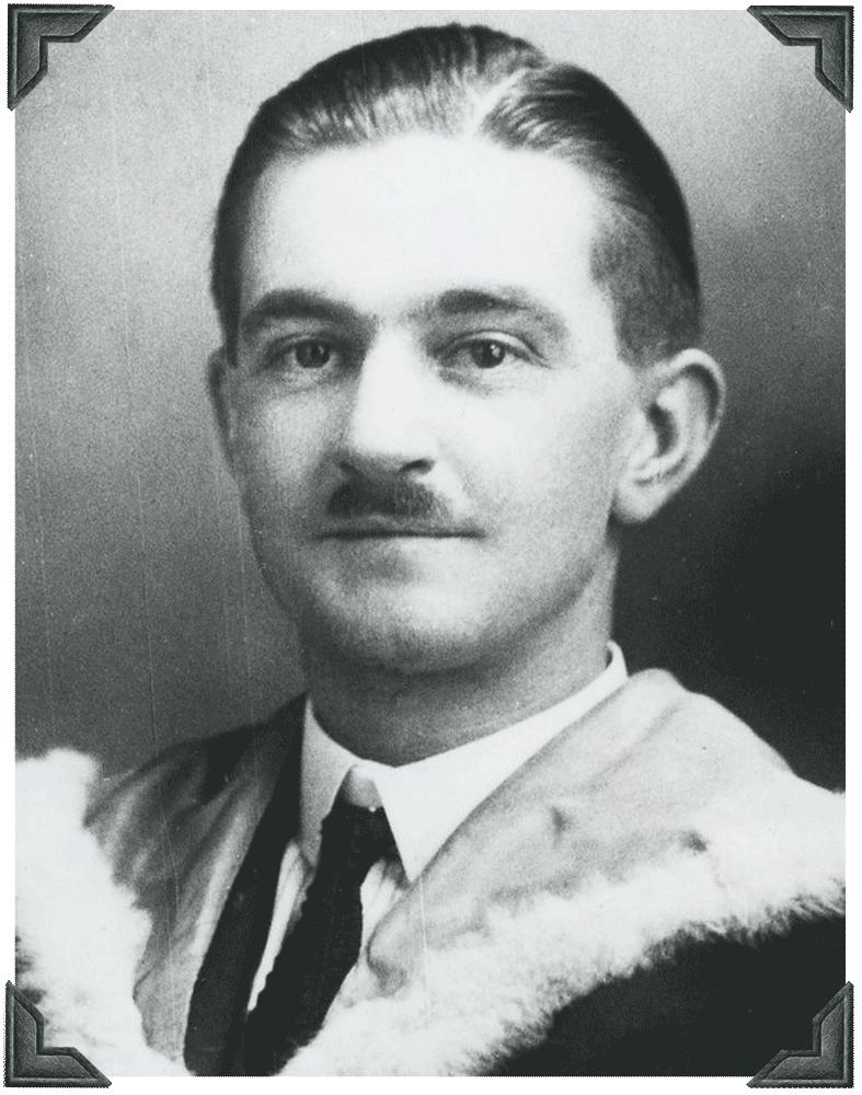 Douglas Renton