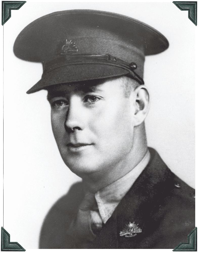 Douglas Campbell Wilson