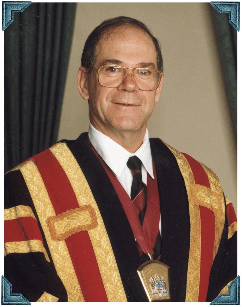 Neville Davis