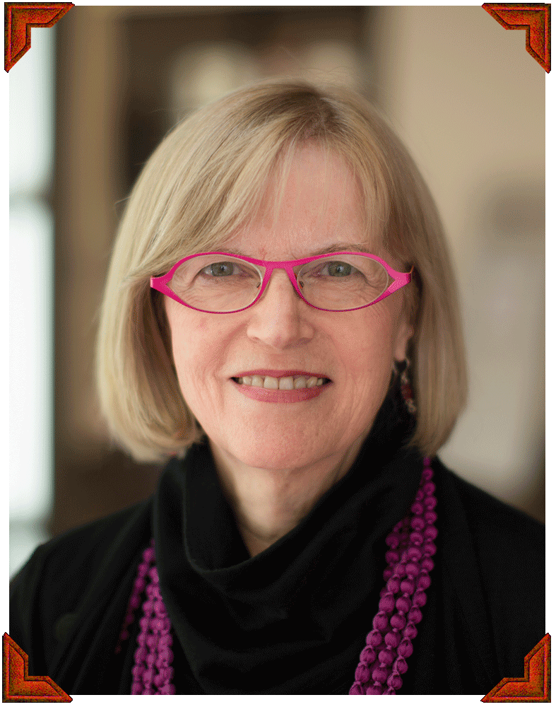 Leona Wilson