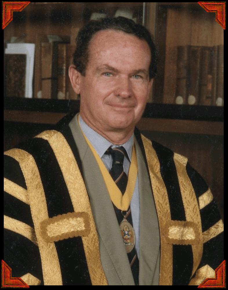 Peter Livingstone