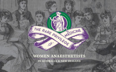 The Rare Privilege of Medicine – a new exhibition