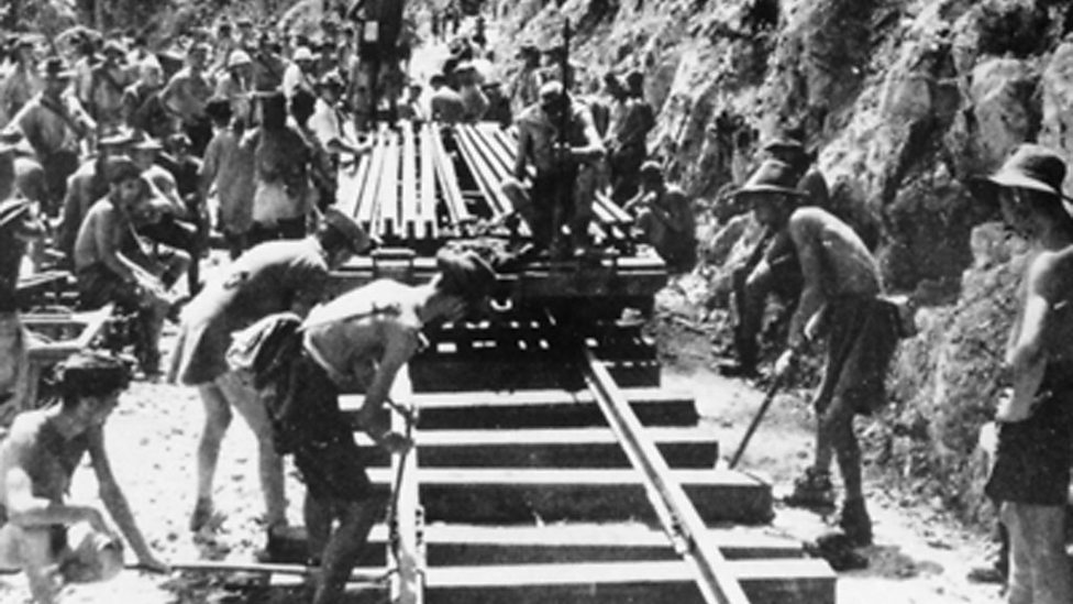 Anaesthesia and Pain Medicine on the Thai-Burma Railway
