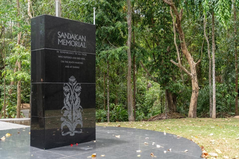 Sandakan Prisoner of War Camp WWII – Northwest Borneo