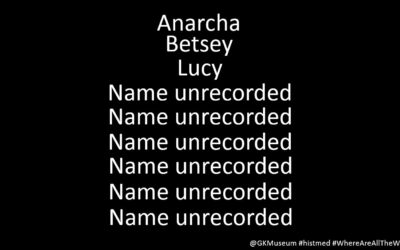 Anarcha, Betsey and Lucy – The Legacy of J Marion Sims